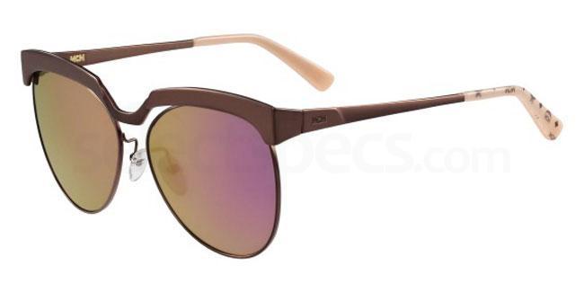 700 MCM105S Sunglasses, MCM
