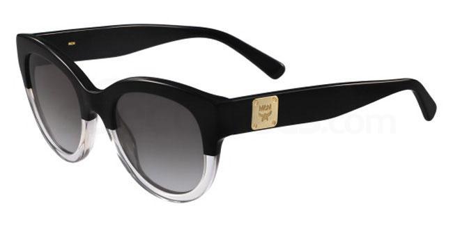 003 MCM608S Sunglasses, MCM