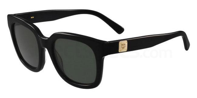 001 MCM610S Sunglasses, MCM