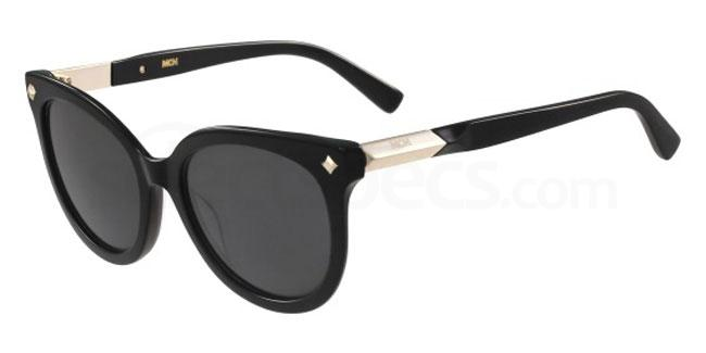 001 MCM612S Sunglasses, MCM