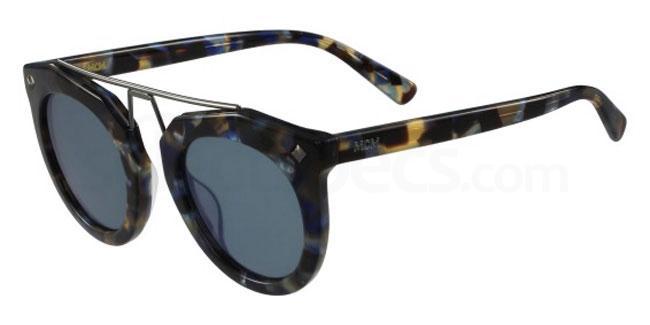 235 MCM636S Sunglasses, MCM