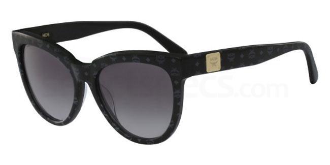006 MCM639S Sunglasses, MCM