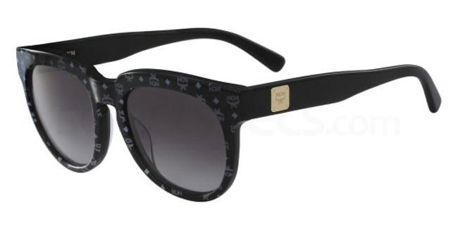 006 MCM647S Sunglasses, MCM