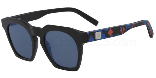 021 MCM656S Sunglasses, MCM