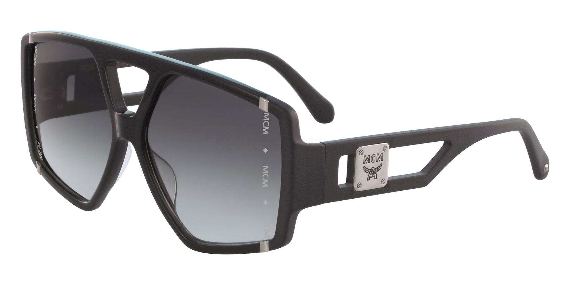001 MCM671S Sunglasses, MCM
