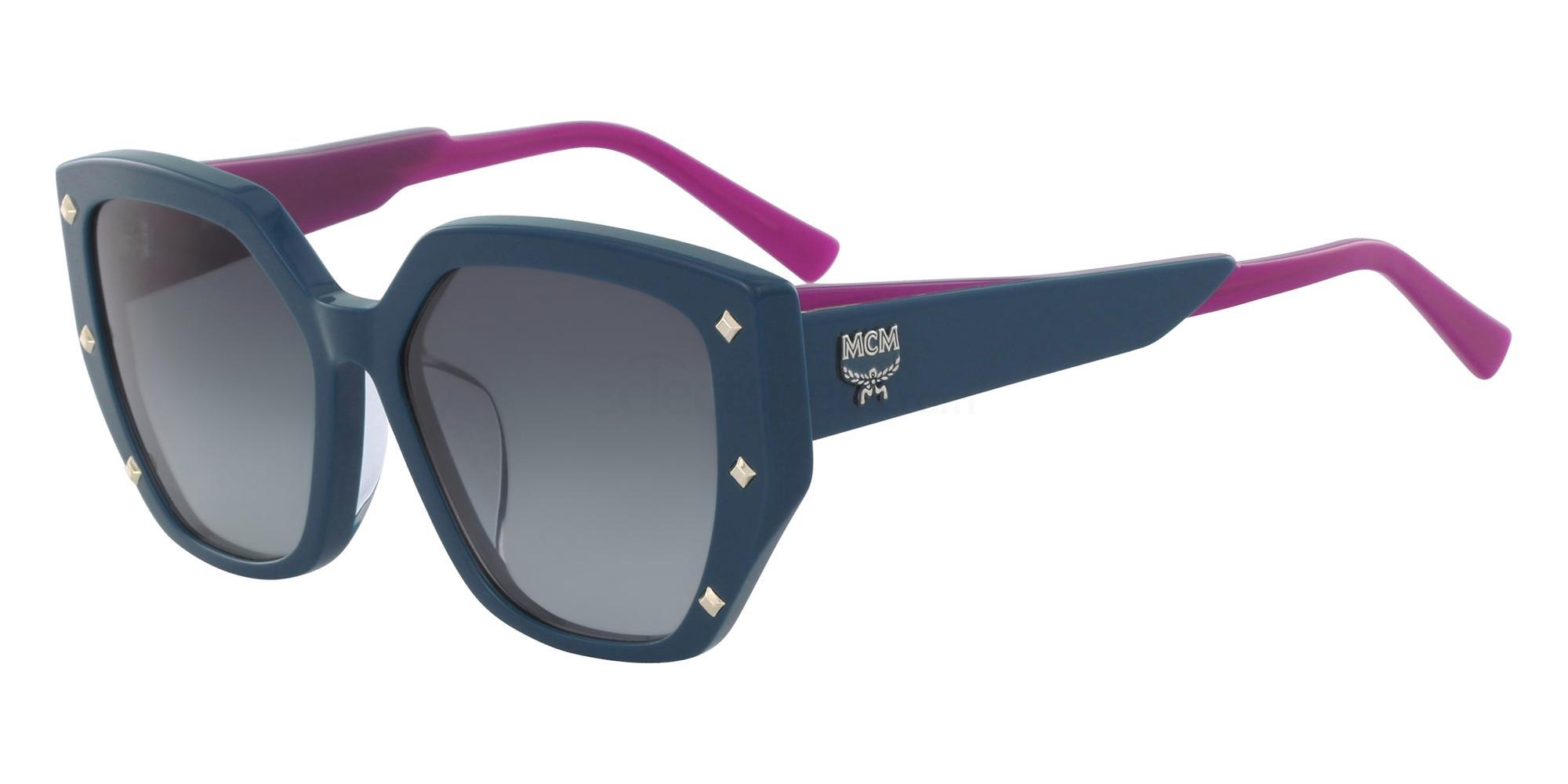 442 MCM674SA Sunglasses, MCM