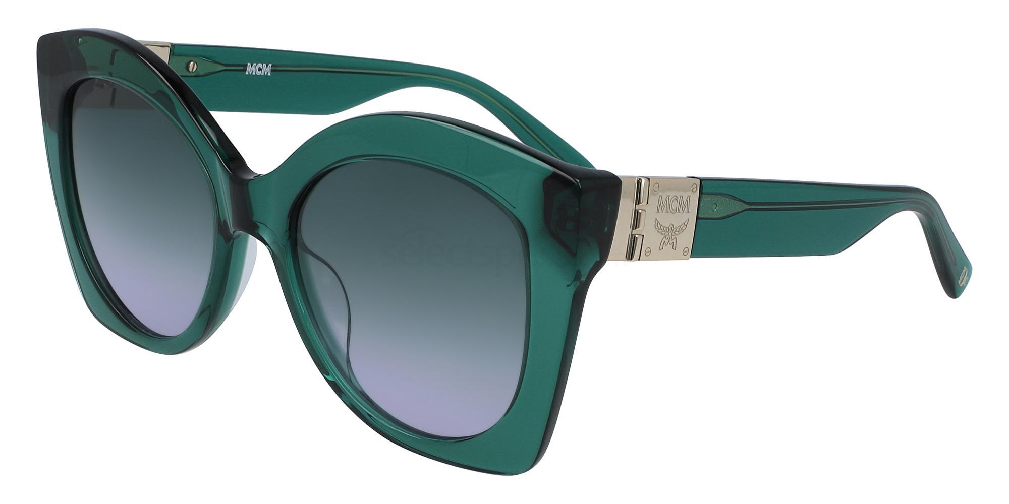 315 MCM683S Sunglasses, MCM