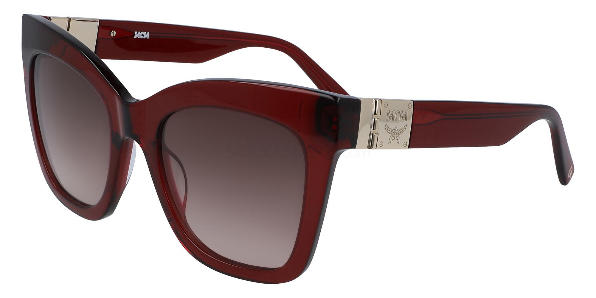 615 MCM686S Sunglasses, MCM