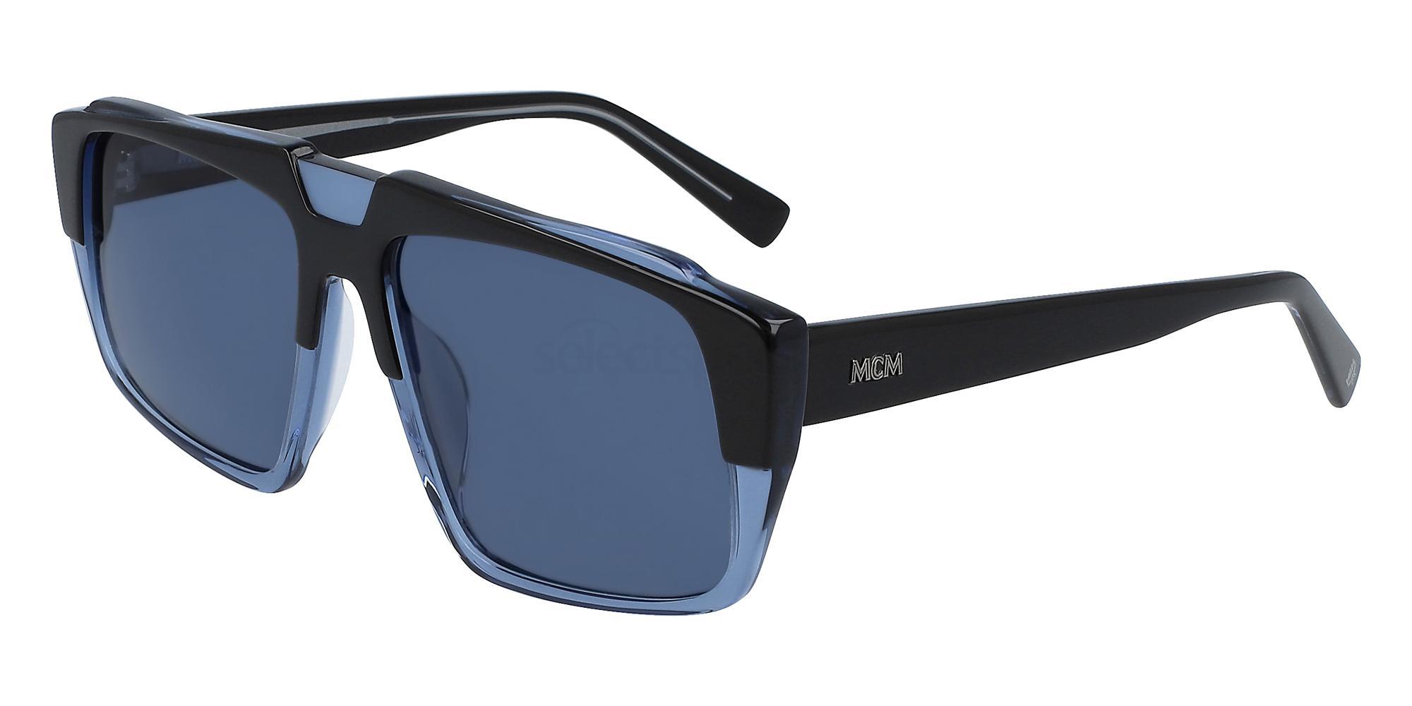 418 MCM693S Sunglasses, MCM
