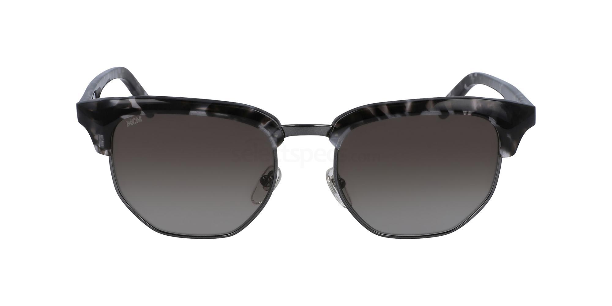 033 MCM156S Sunglasses, MCM