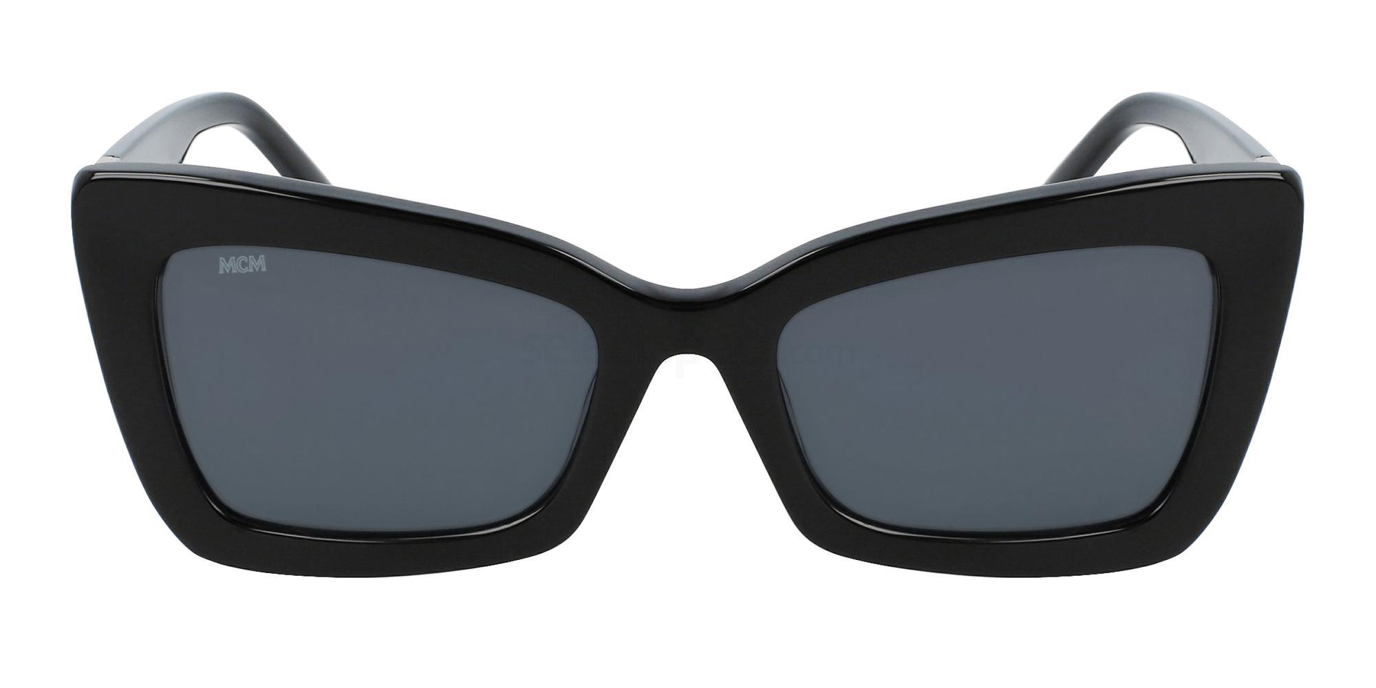 001 MCM703S Sunglasses, MCM