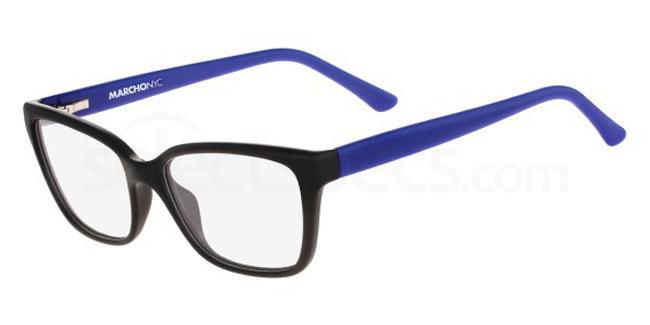 001 M-ROMA Glasses, Marchon