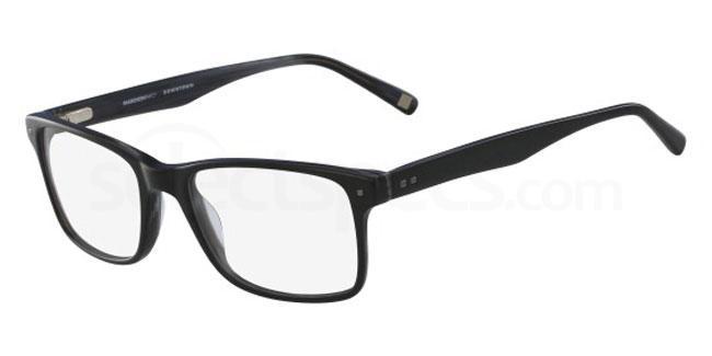 001 M-TIMES SQ Glasses, Marchon