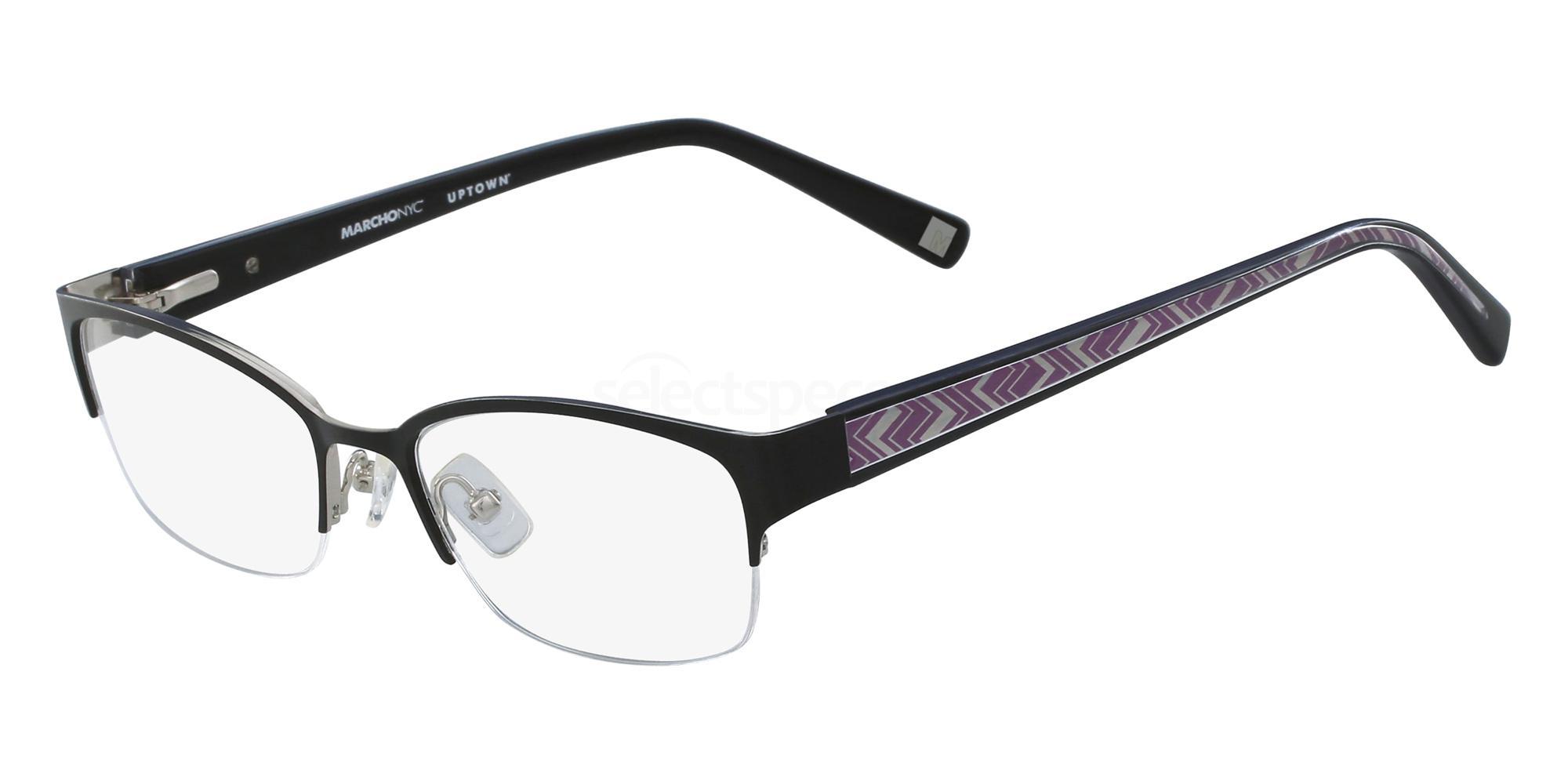 001 M-YORKVILLE Glasses, Marchon