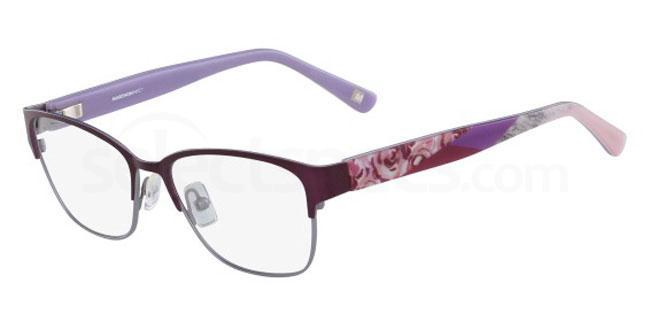 513 M-AMADA Glasses, Marchon