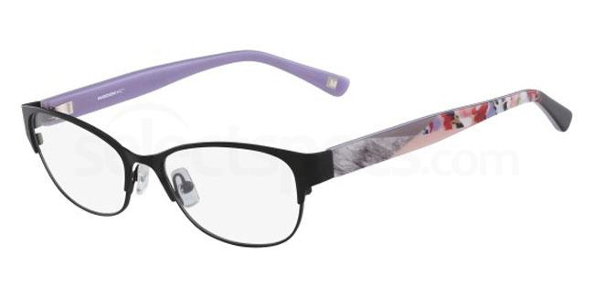 001 M-ANNISA Glasses, Marchon