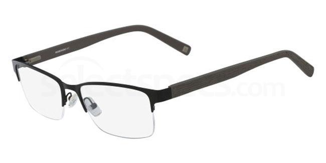 001 M-BENJAMIN Glasses, Marchon