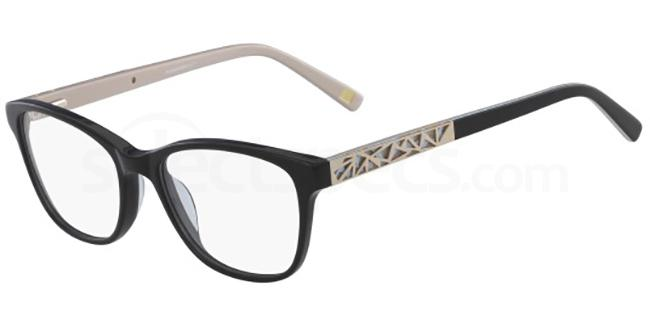 001 M-VAUGHN Glasses, Marchon