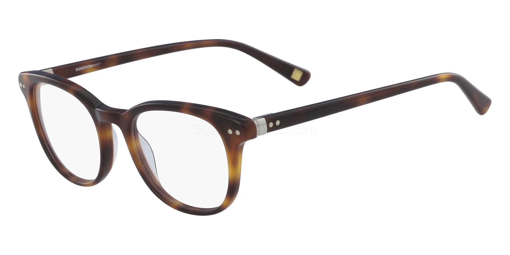 215 M-3002 Glasses, Marchon