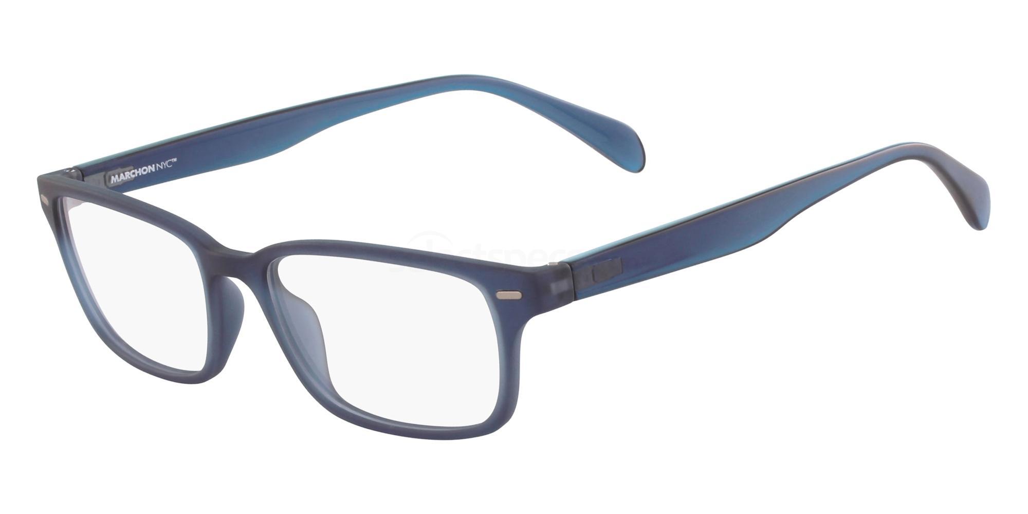 412 M-3800 Glasses, Marchon