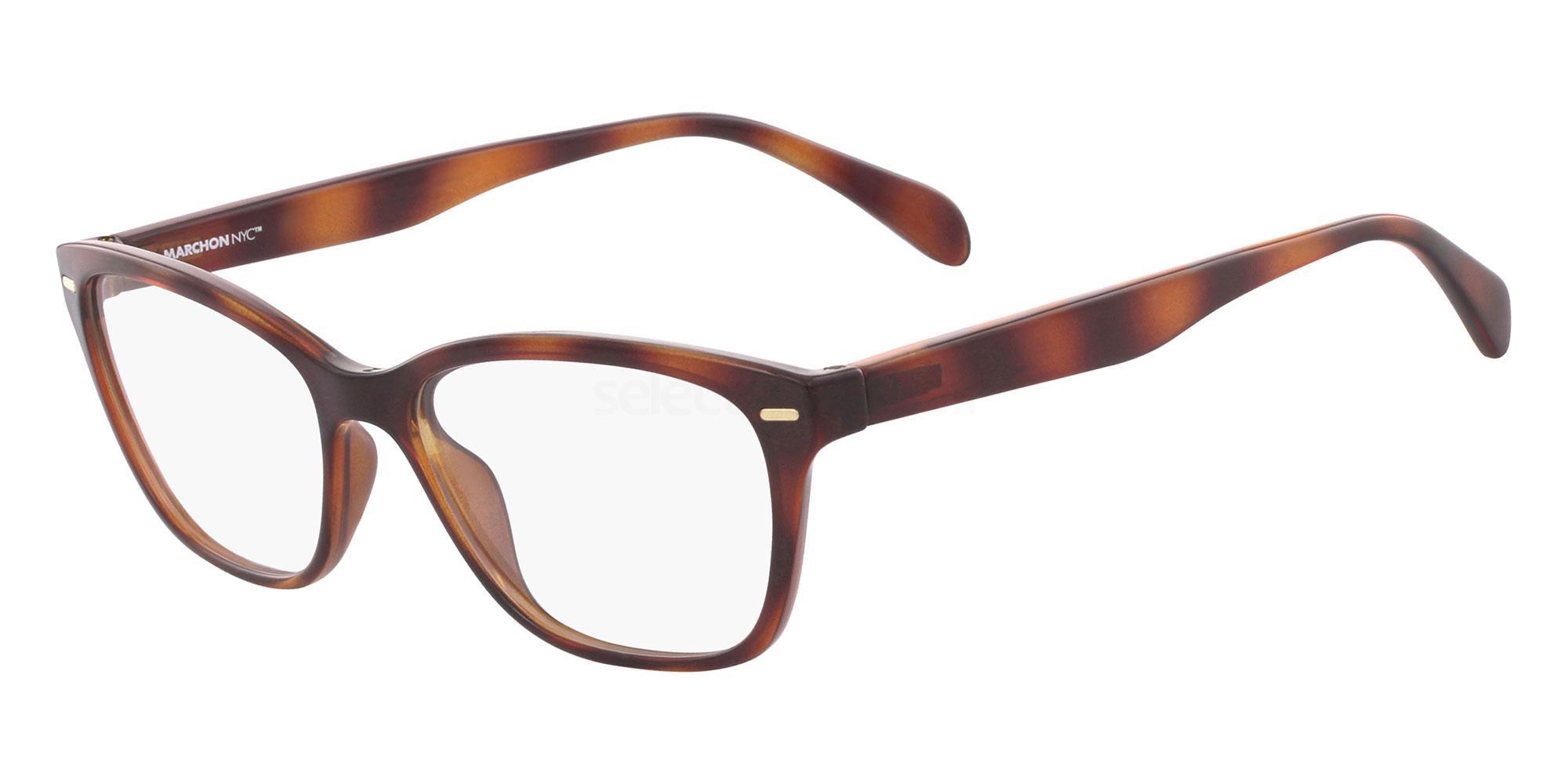 215 M-5801 Glasses, Marchon