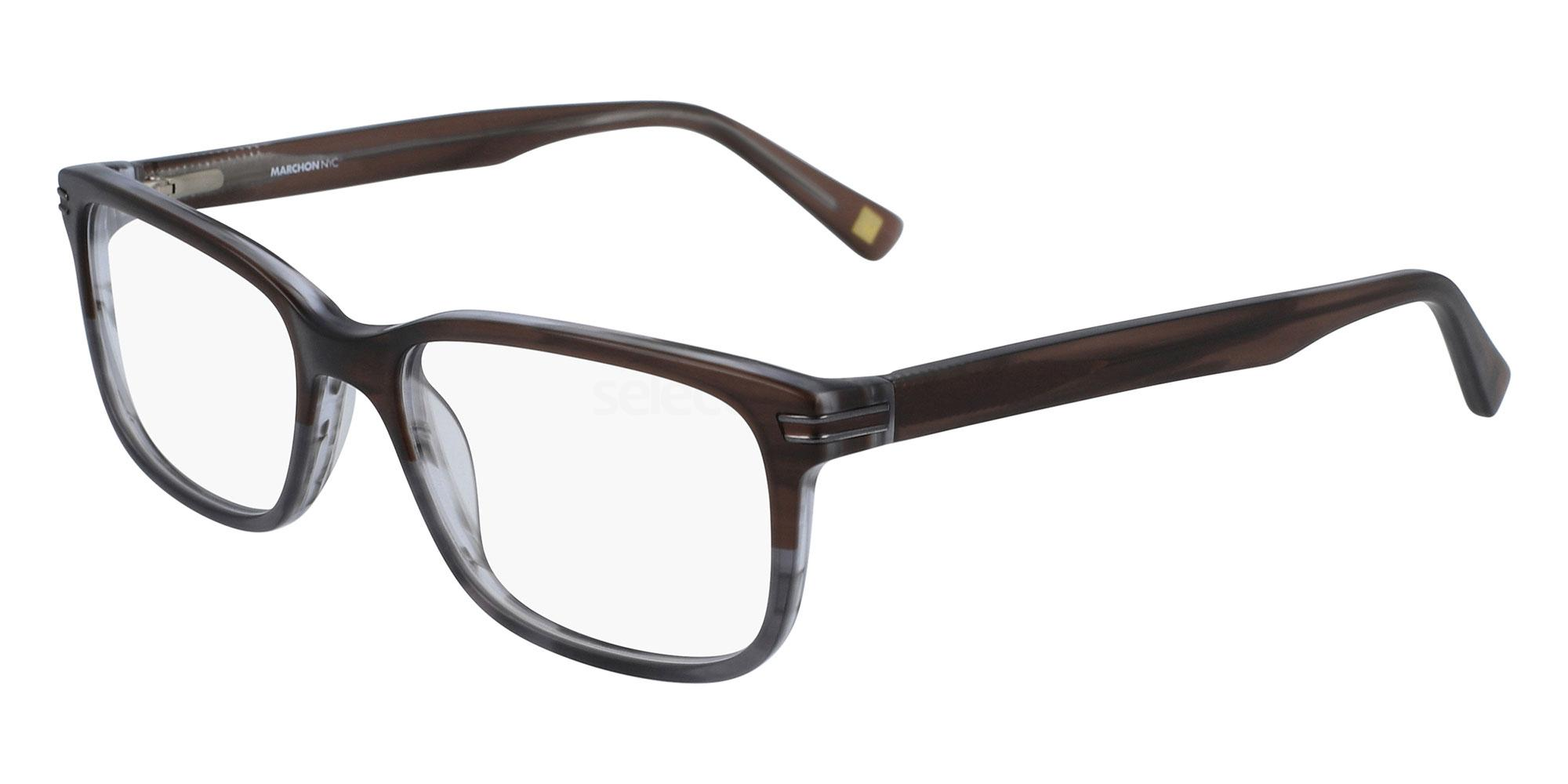 234 M-3004 Glasses, Marchon