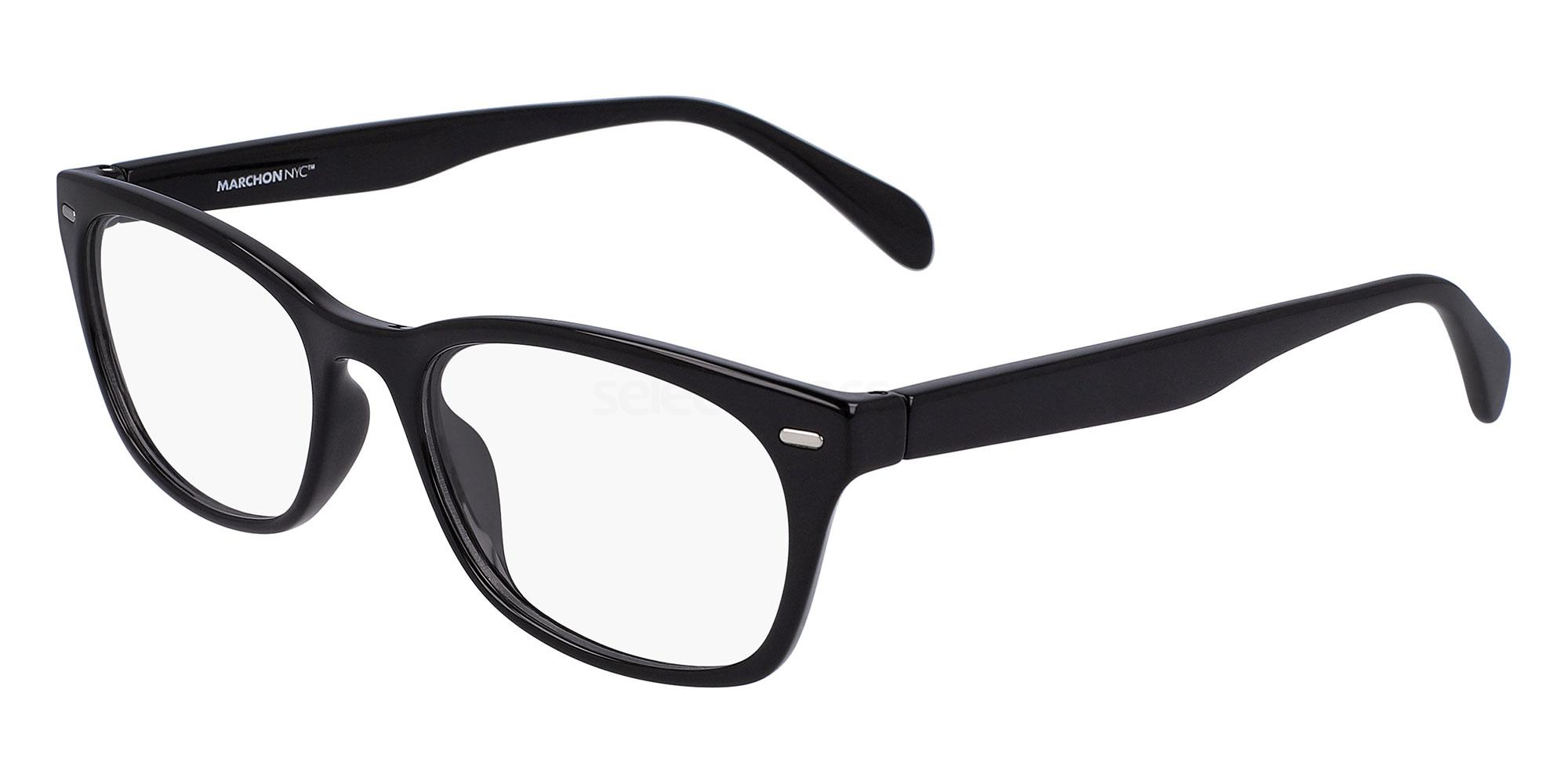 001 M-5800 Glasses, Marchon