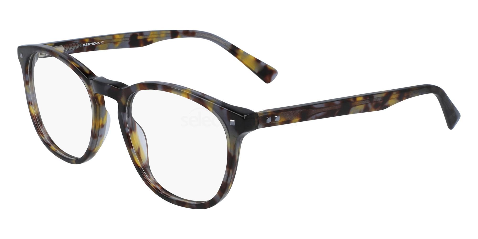 215 M-3500 Glasses, Marchon