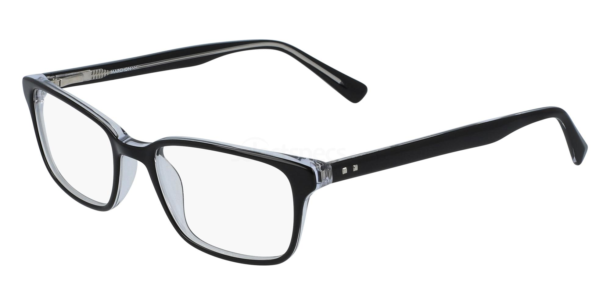 001 M-3501 Glasses, Marchon