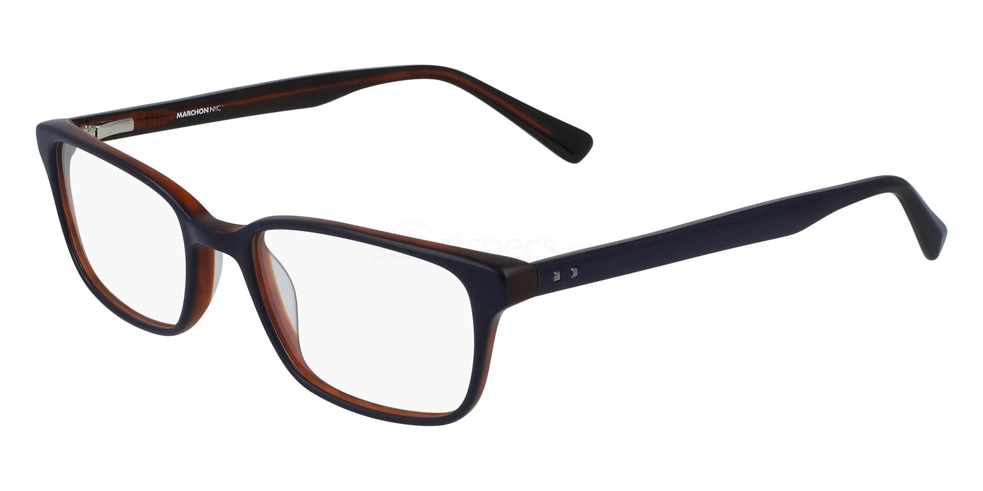 412 M-3501 Glasses, Marchon