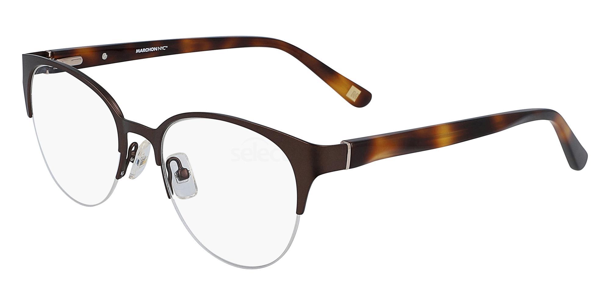 210 M-4004 Glasses, Marchon