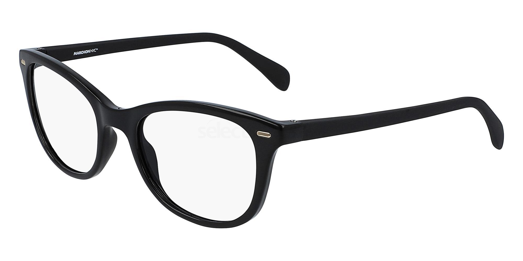 001 M-5803 Glasses, Marchon