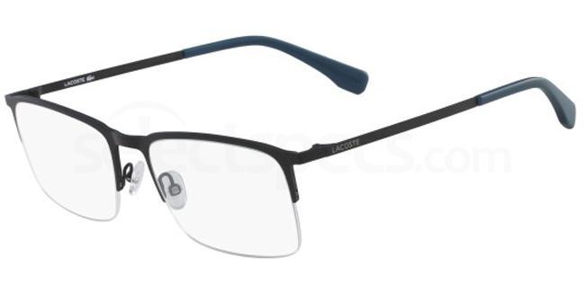 002 L2241 Glasses, Lacoste