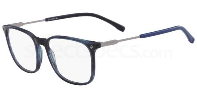 424 L2805 Glasses, Lacoste