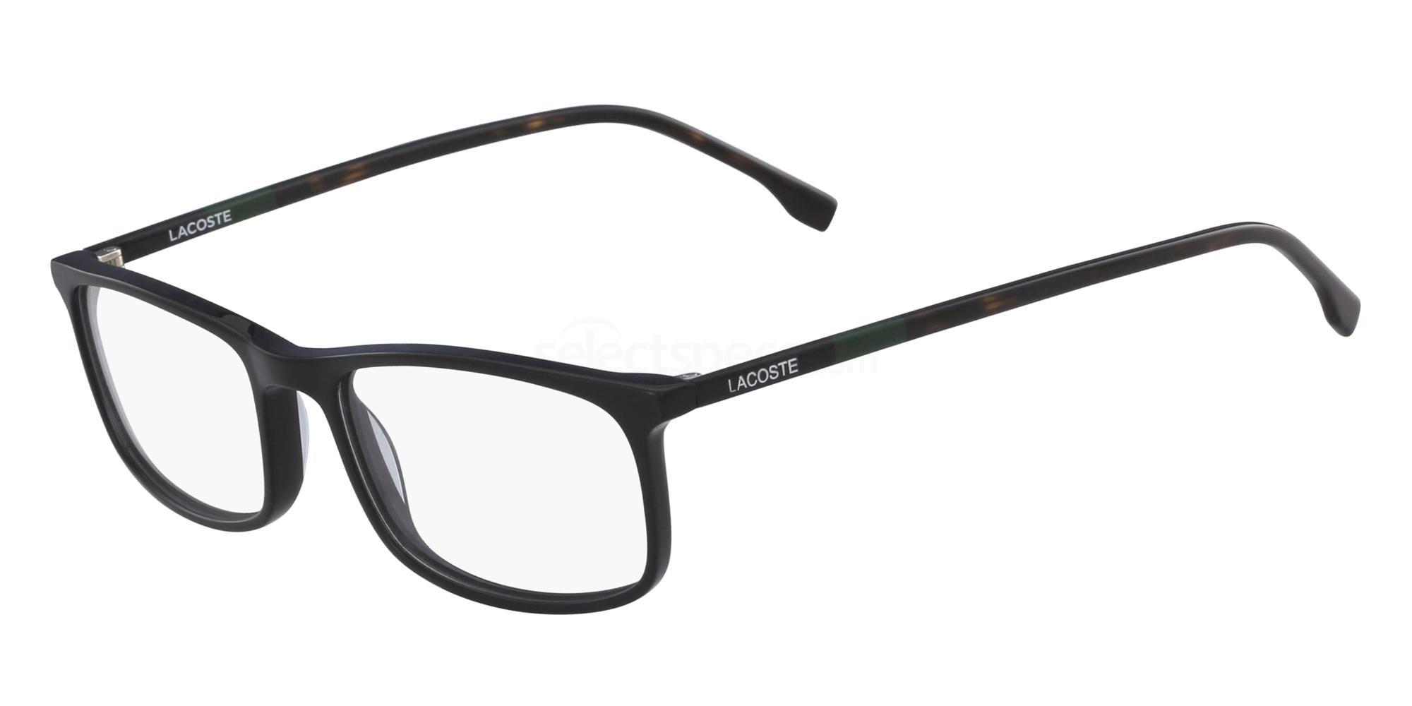 001 L2808 Glasses, Lacoste