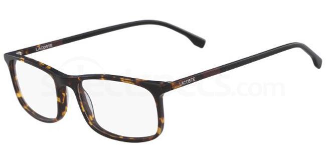 220 L2808 Glasses, Lacoste