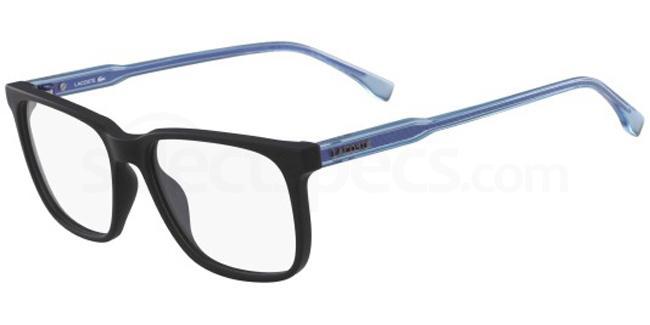 002 L2810 Glasses, Lacoste