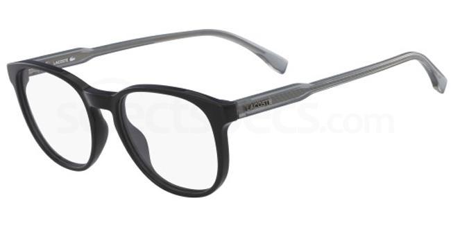 001 L2811 Glasses, Lacoste