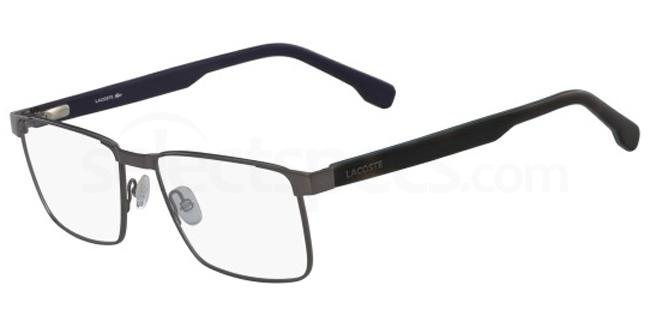 033 L2243 Glasses, Lacoste