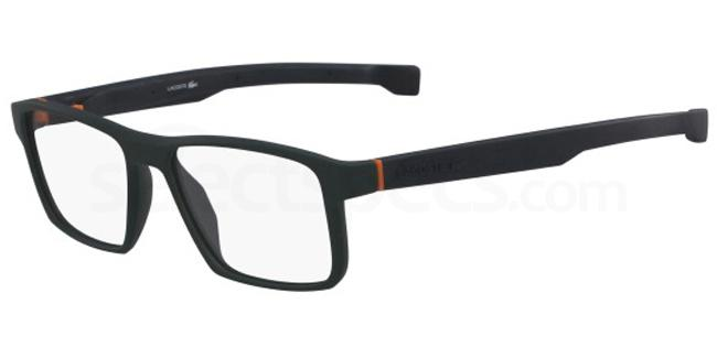 315 L2813 Glasses, Lacoste