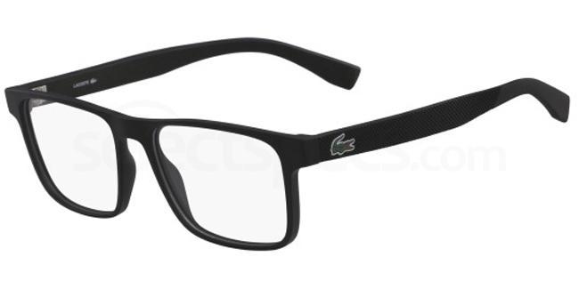 004 L2817 Glasses, Lacoste