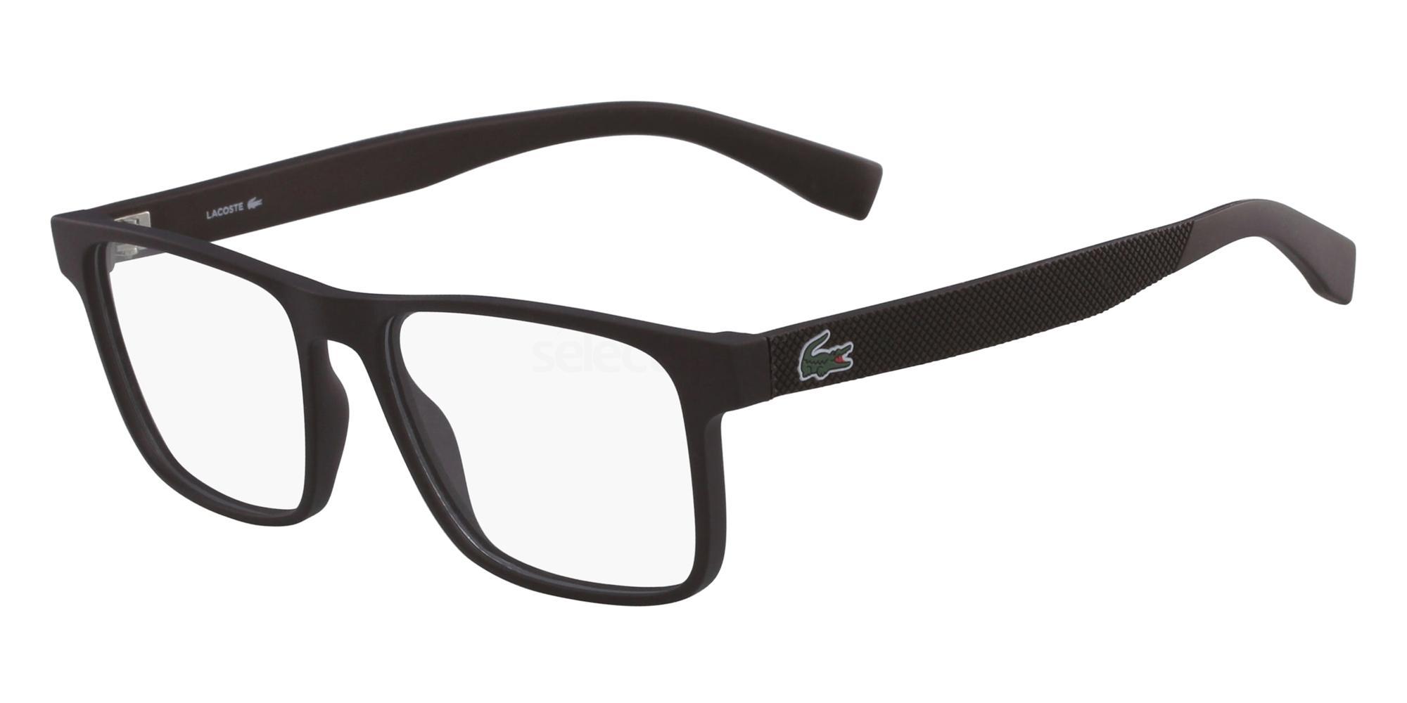 210 L2817 Glasses, Lacoste