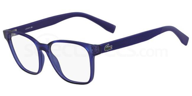 424 L2818 Glasses, Lacoste