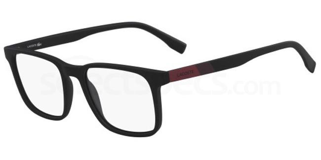 001 L2819 Glasses, Lacoste