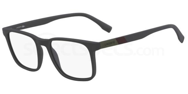035 L2819 Glasses, Lacoste