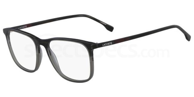 035 L2823 Glasses, Lacoste