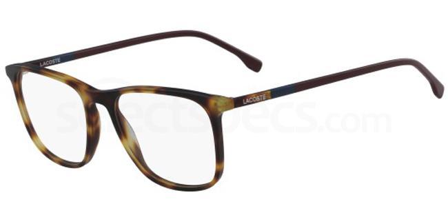 214 L2823 Glasses, Lacoste