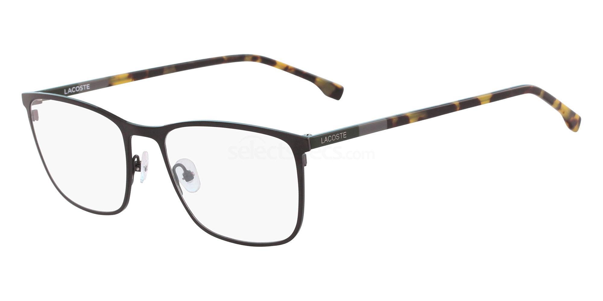 001 L2247 Glasses, Lacoste