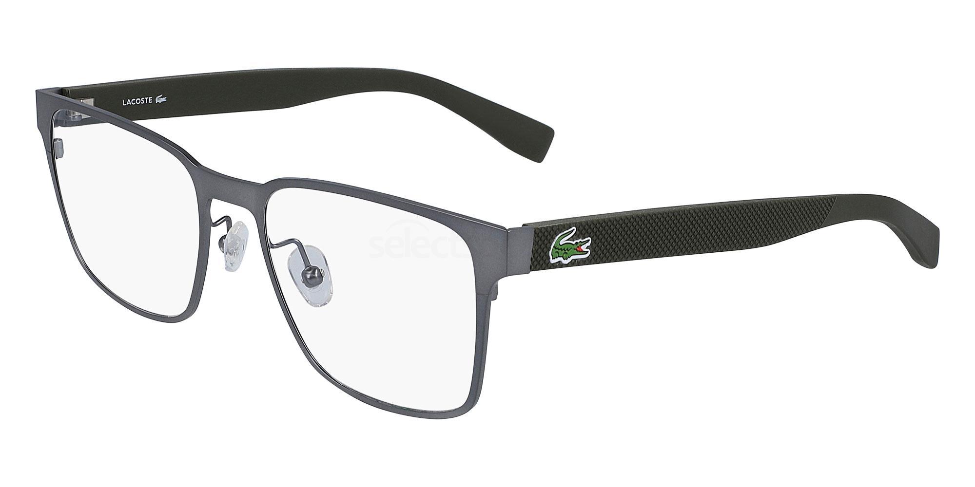 033 L2249 Glasses, Lacoste