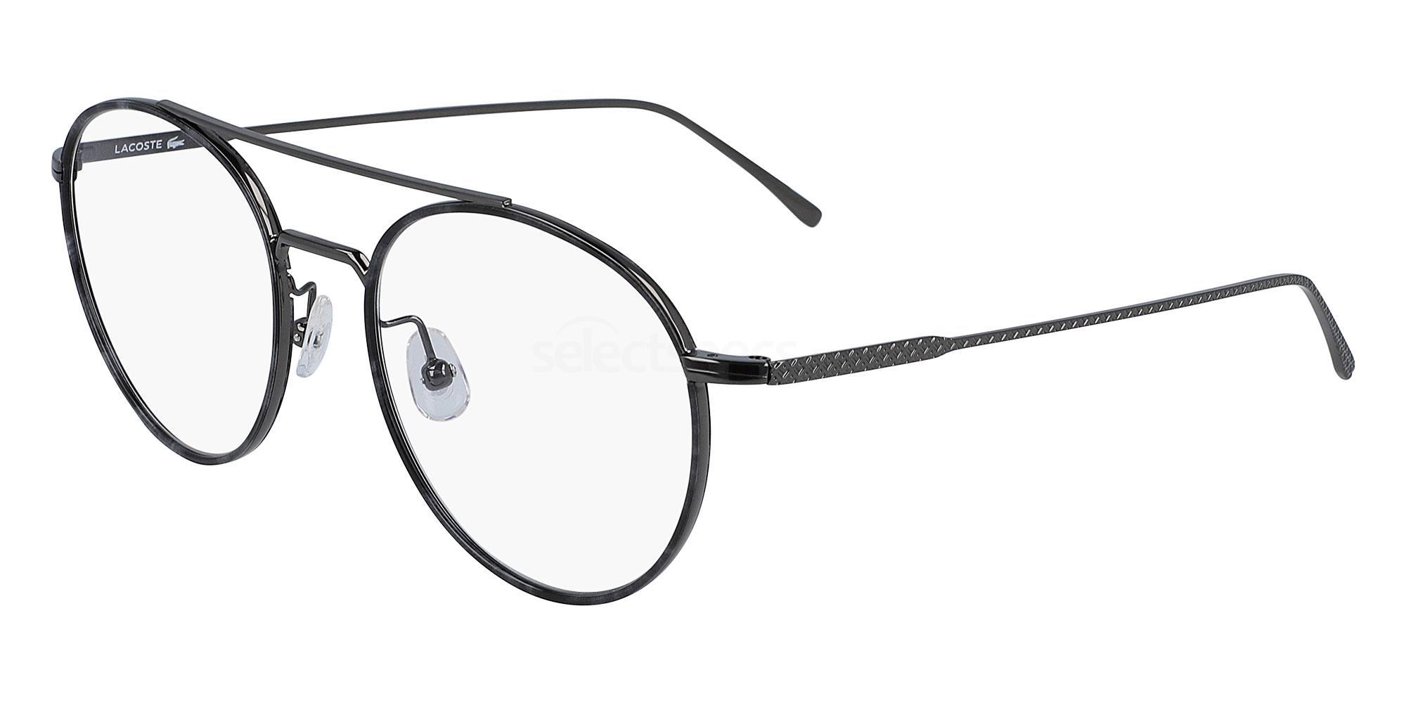 033 L2250 Glasses, Lacoste